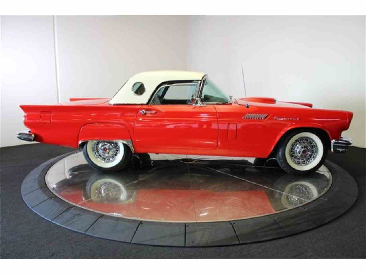 Large Picture of '57 Ford Thunderbird - $52,900.00 Offered by DC Motors - LS7N