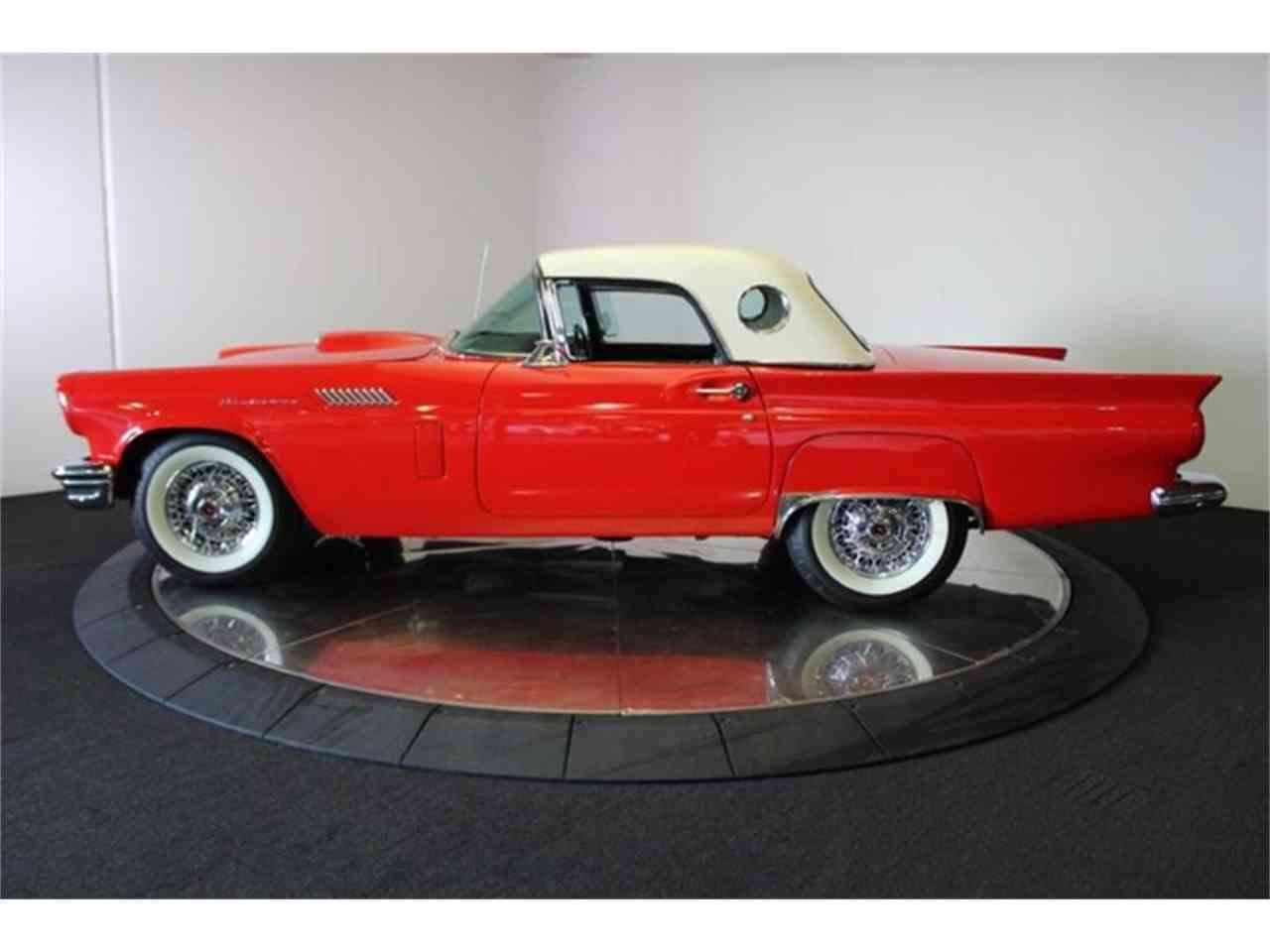 Large Picture of Classic '57 Ford Thunderbird located in Anaheim California Offered by DC Motors - LS7N