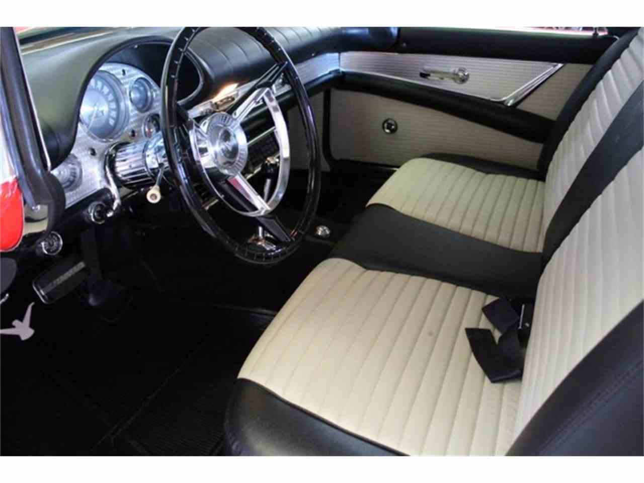 Large Picture of 1957 Thunderbird - LS7N