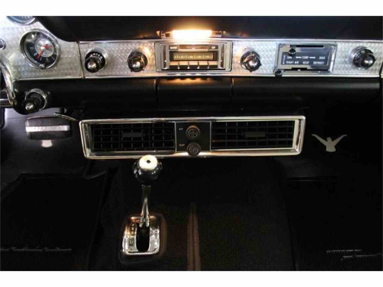 Large Picture of '57 Ford Thunderbird located in California Offered by DC Motors - LS7N