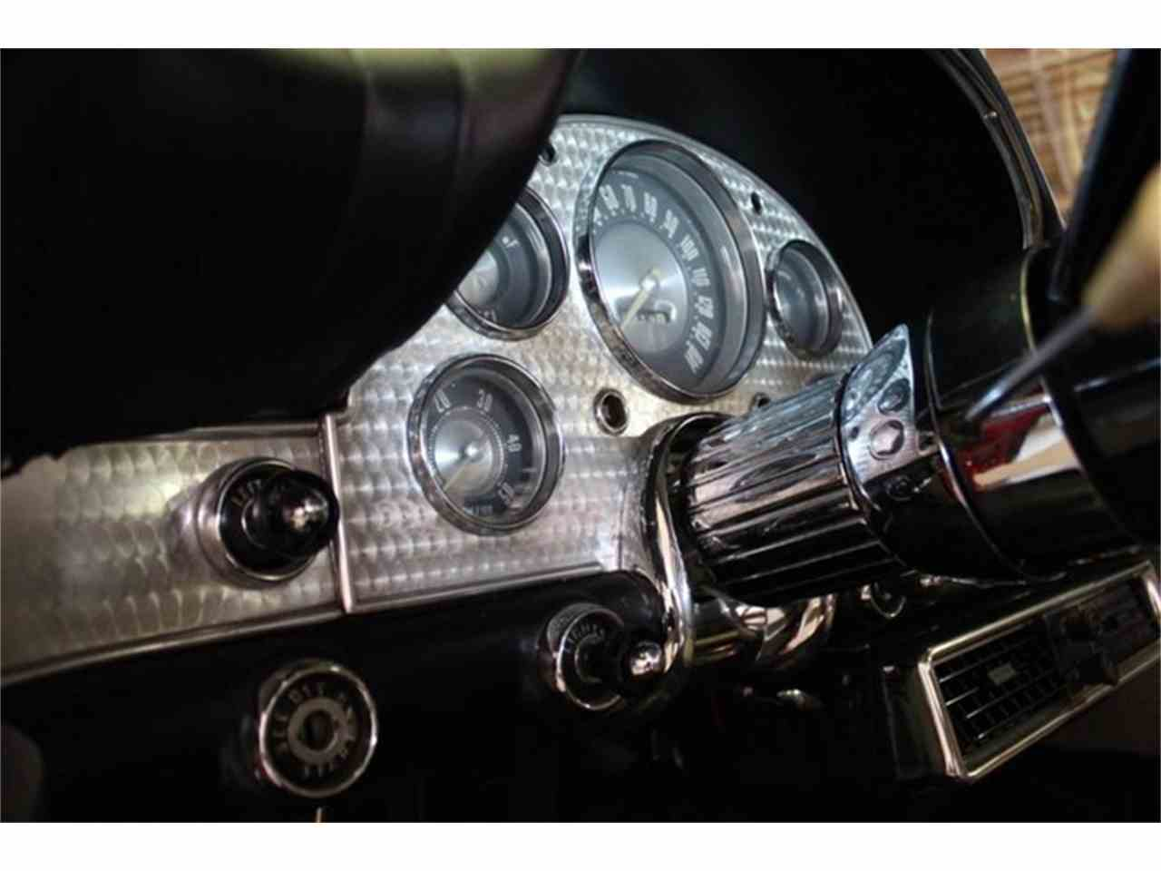 Large Picture of Classic '57 Thunderbird - $52,900.00 - LS7N