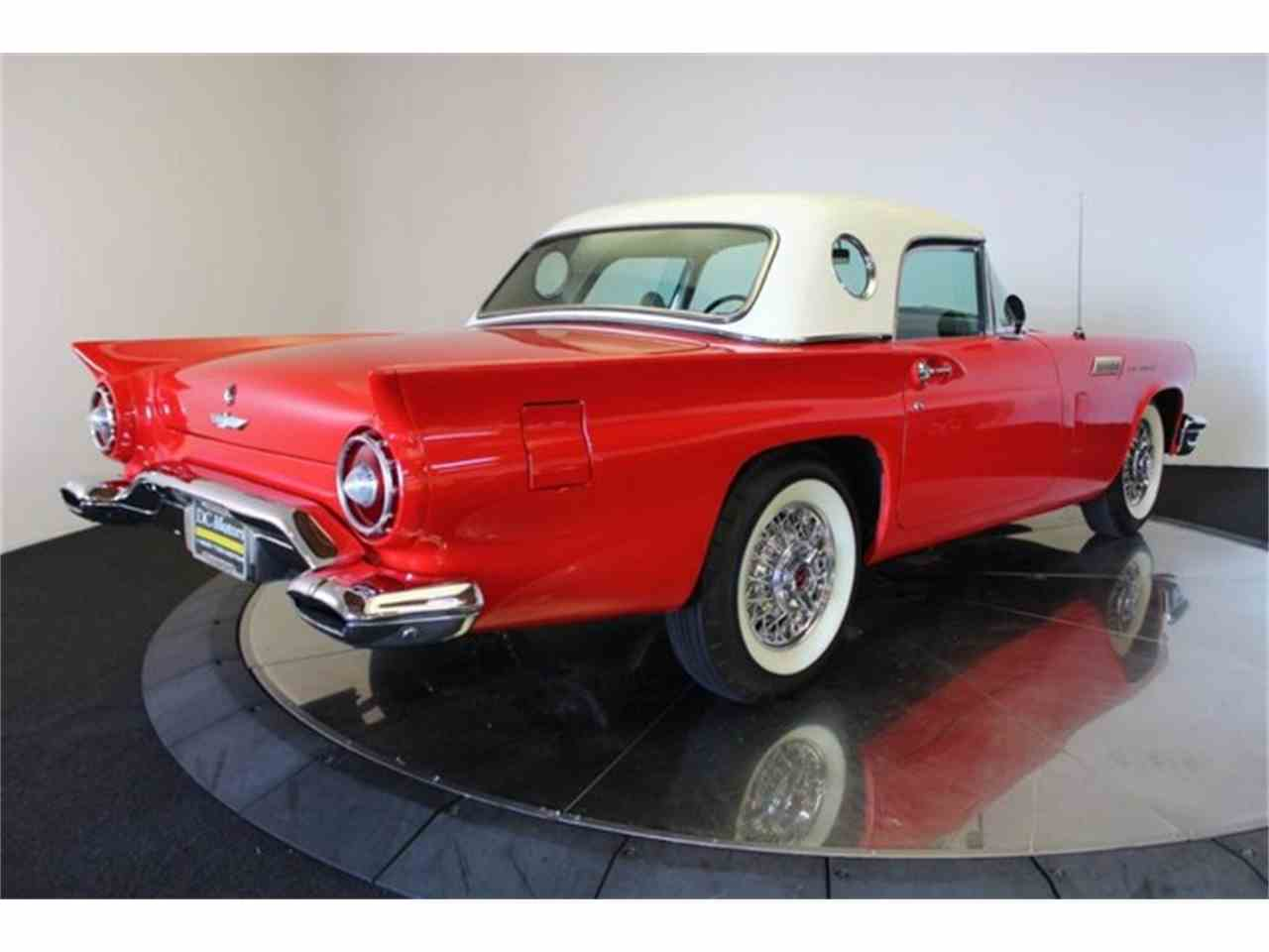 Large Picture of '57 Thunderbird located in California - LS7N