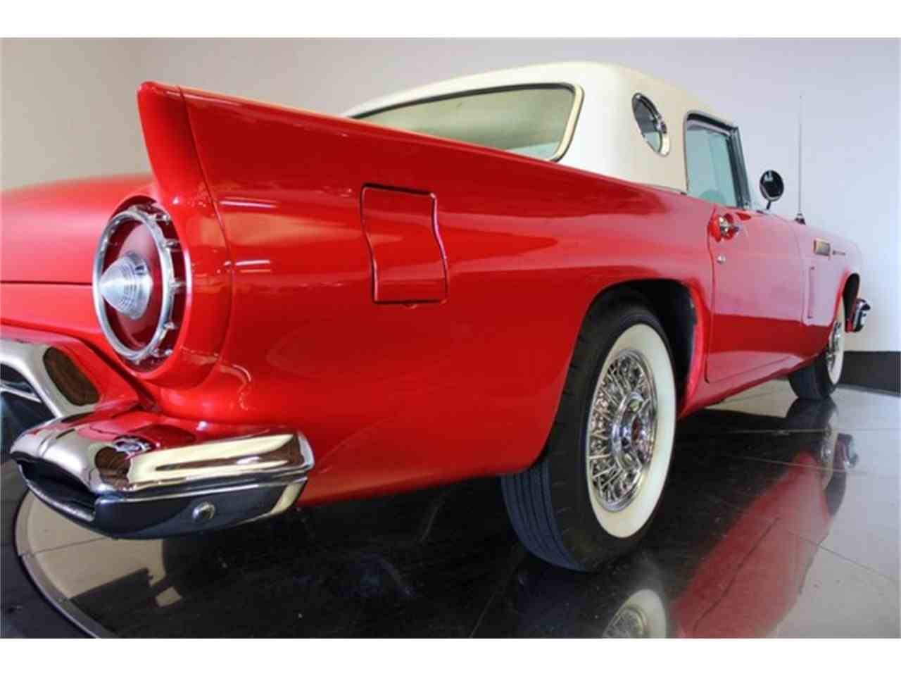 Large Picture of Classic '57 Thunderbird - $52,900.00 Offered by DC Motors - LS7N
