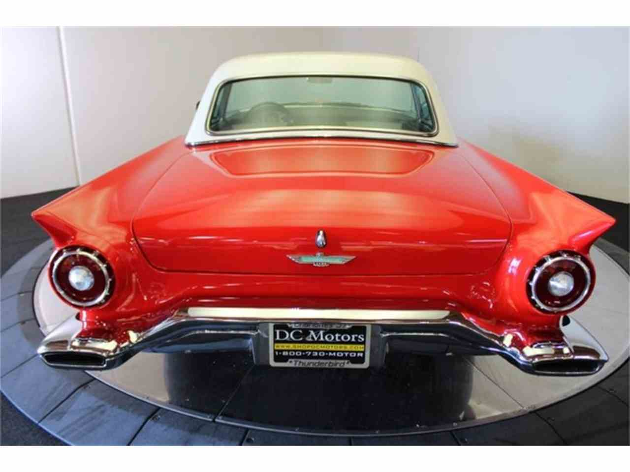 Large Picture of Classic '57 Ford Thunderbird located in California - $52,900.00 - LS7N