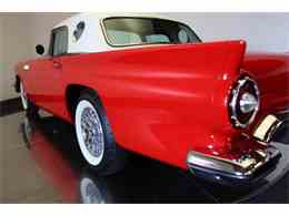 Picture of '57 Thunderbird located in Anaheim California - LS7N