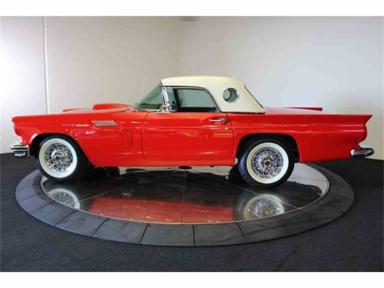 Large Picture of Classic '57 Ford Thunderbird - LS7N