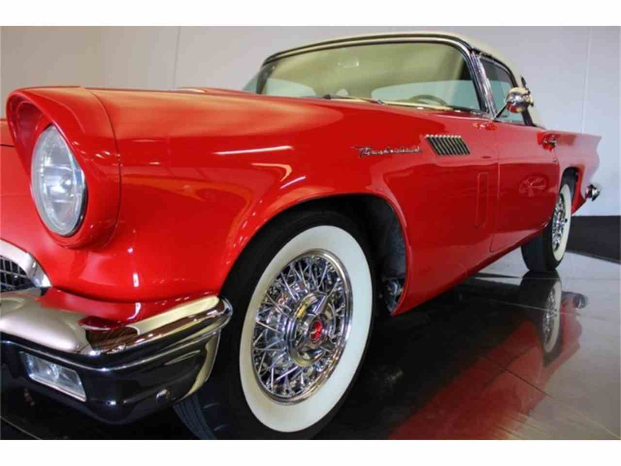 Large Picture of Classic '57 Ford Thunderbird located in California - $52,900.00 Offered by DC Motors - LS7N