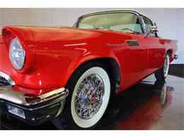 Picture of Classic '57 Ford Thunderbird located in Anaheim California - $52,900.00 Offered by DC Motors - LS7N