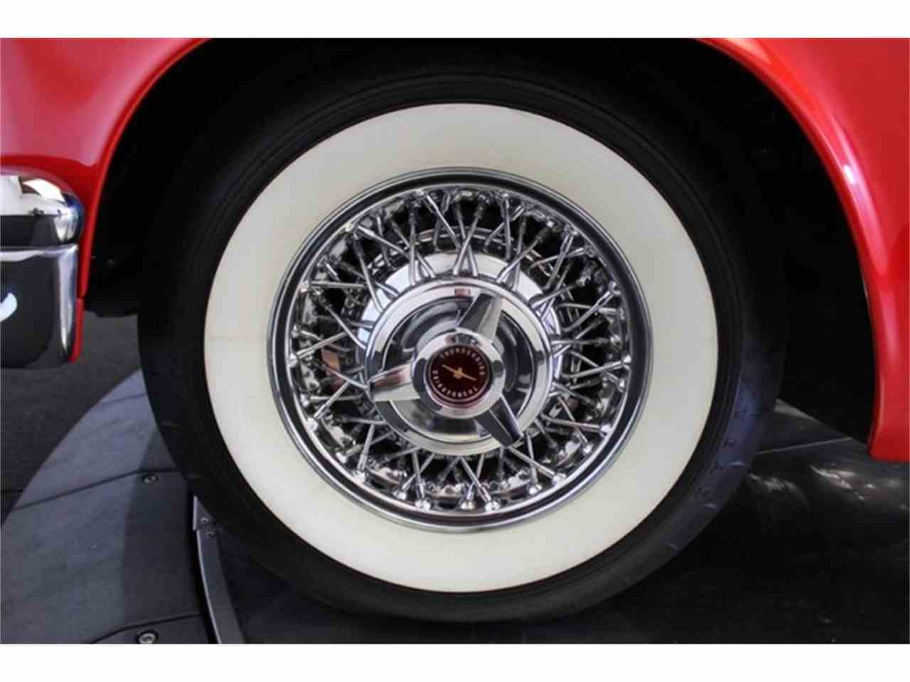 Large Picture of 1957 Ford Thunderbird - LS7N