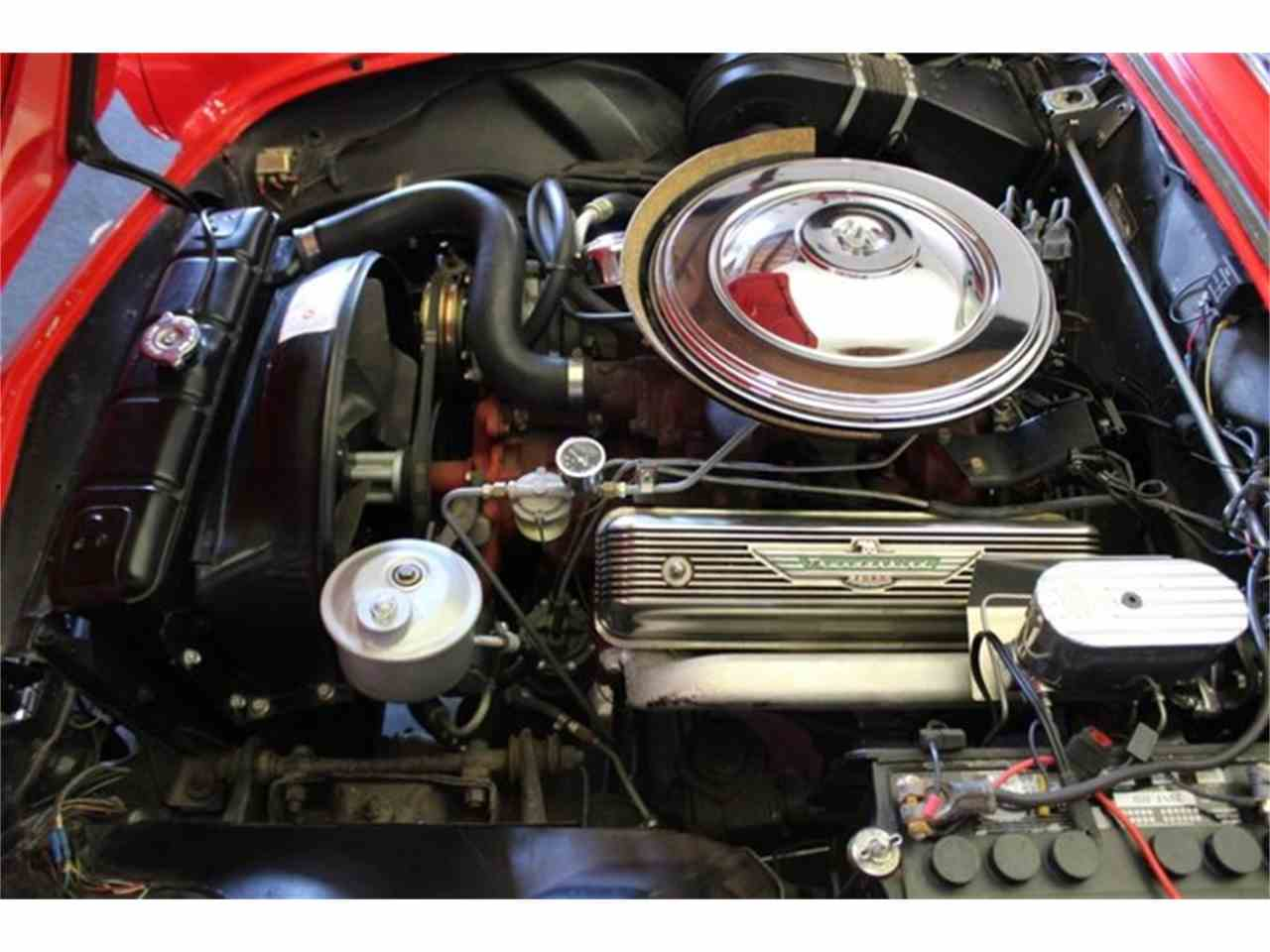 Large Picture of Classic '57 Ford Thunderbird - $52,900.00 - LS7N