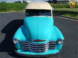 Picture of '49 Suburban - $48,595.00 Offered by Gateway Classic Cars - St. Louis - LS7T