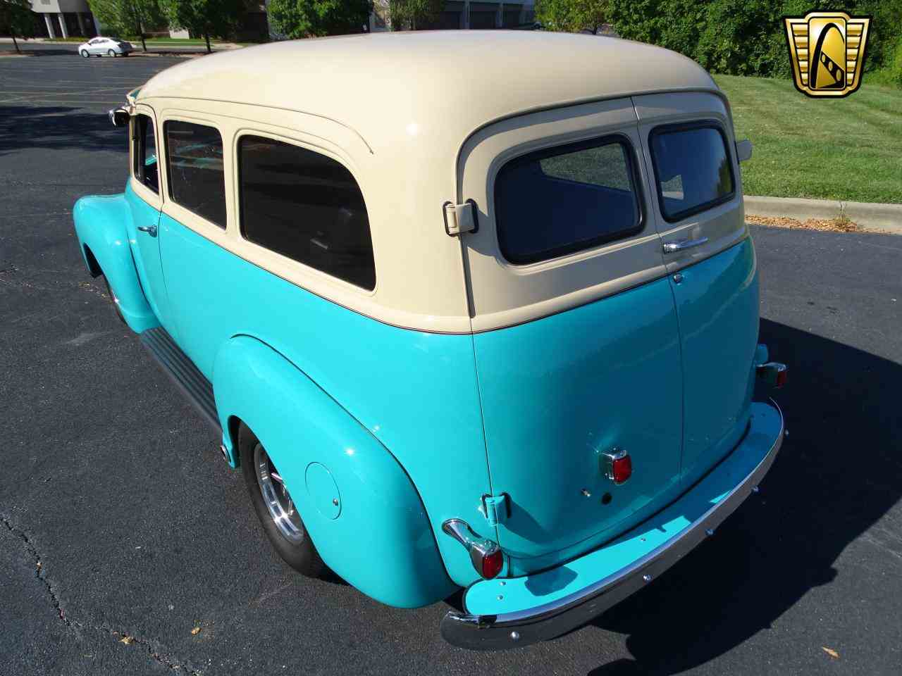 Large Picture of '49 Suburban located in O'Fallon Illinois - $48,595.00 - LS7T