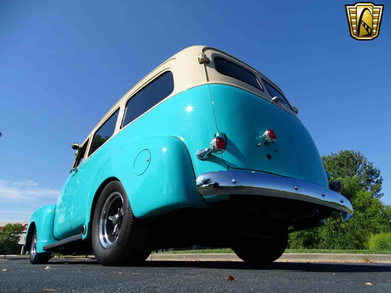 Large Picture of '49 Chevrolet Suburban located in O'Fallon Illinois - LS7T
