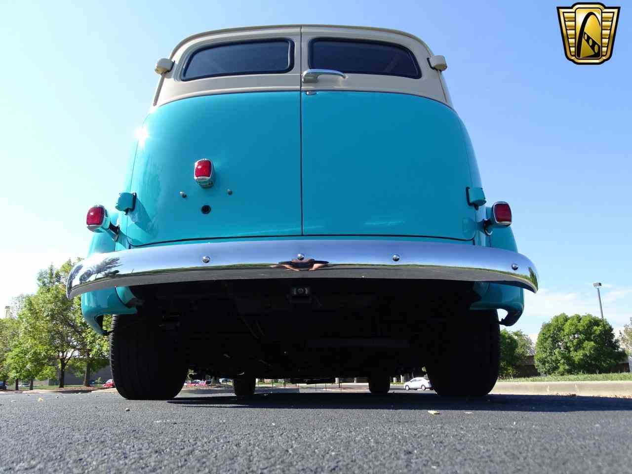 Large Picture of 1949 Chevrolet Suburban located in Illinois - LS7T