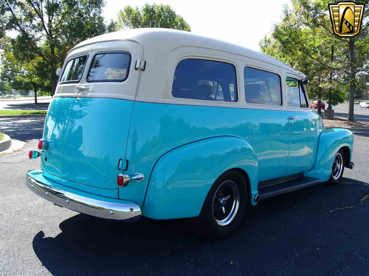 Large Picture of 1949 Suburban - LS7T