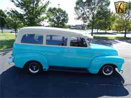 Picture of Classic 1949 Suburban located in Illinois Offered by Gateway Classic Cars - St. Louis - LS7T