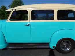Picture of '49 Chevrolet Suburban located in O'Fallon Illinois - $48,595.00 - LS7T