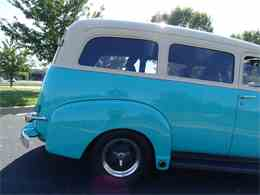 Picture of Classic '49 Chevrolet Suburban - $48,595.00 Offered by Gateway Classic Cars - St. Louis - LS7T