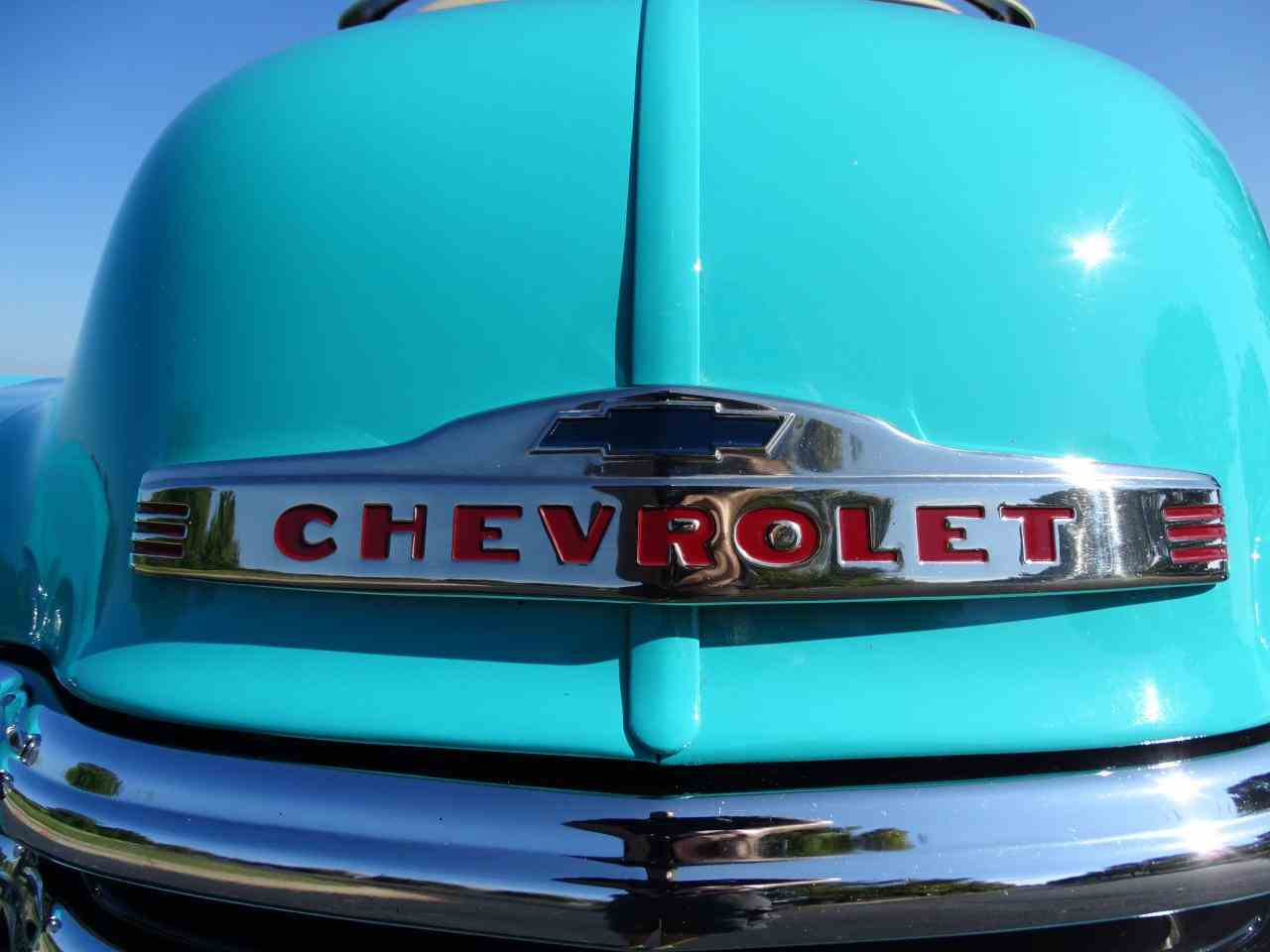 Large Picture of Classic 1949 Suburban located in Illinois Offered by Gateway Classic Cars - St. Louis - LS7T