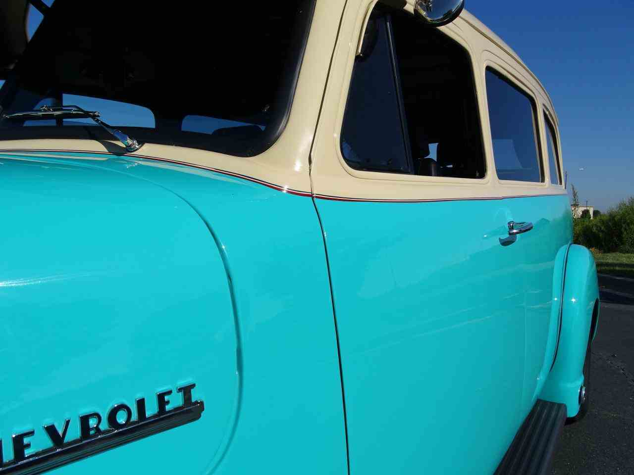 Large Picture of '49 Suburban located in Illinois - $48,595.00 Offered by Gateway Classic Cars - St. Louis - LS7T