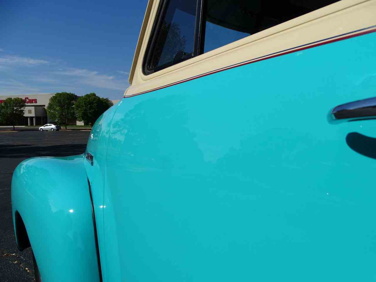 Large Picture of Classic '49 Suburban located in Illinois Offered by Gateway Classic Cars - St. Louis - LS7T