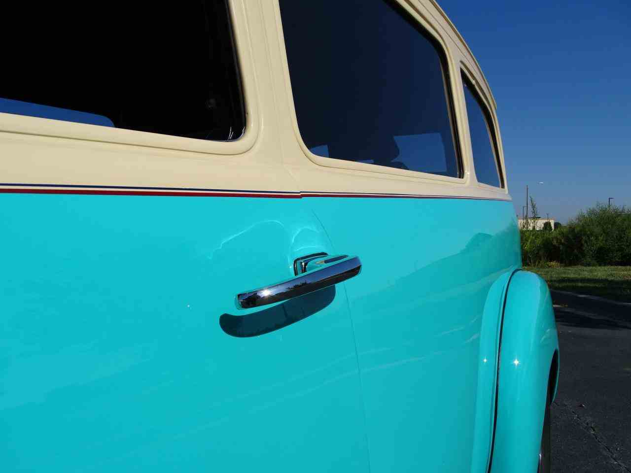 Large Picture of 1949 Suburban located in Illinois - LS7T