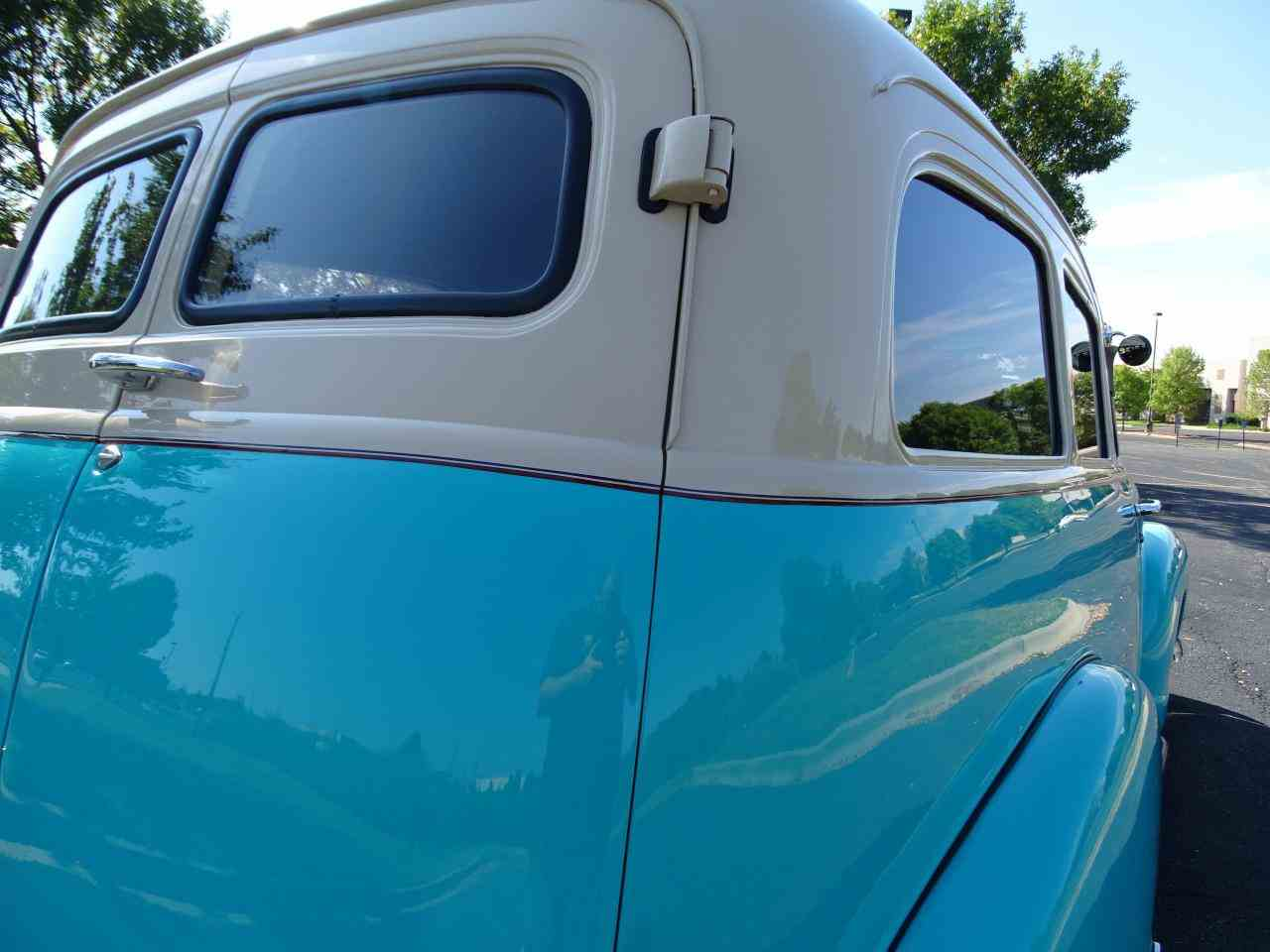 Large Picture of Classic '49 Suburban - LS7T