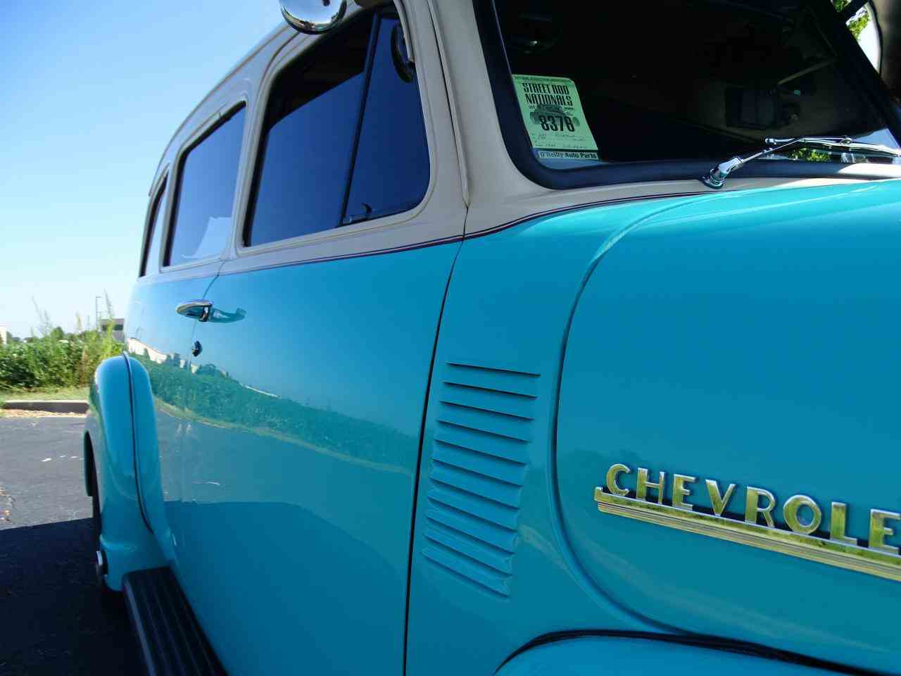 Large Picture of 1949 Suburban - $48,595.00 Offered by Gateway Classic Cars - St. Louis - LS7T