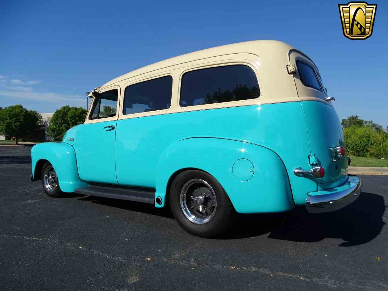 Large Picture of '49 Chevrolet Suburban located in Illinois - LS7T