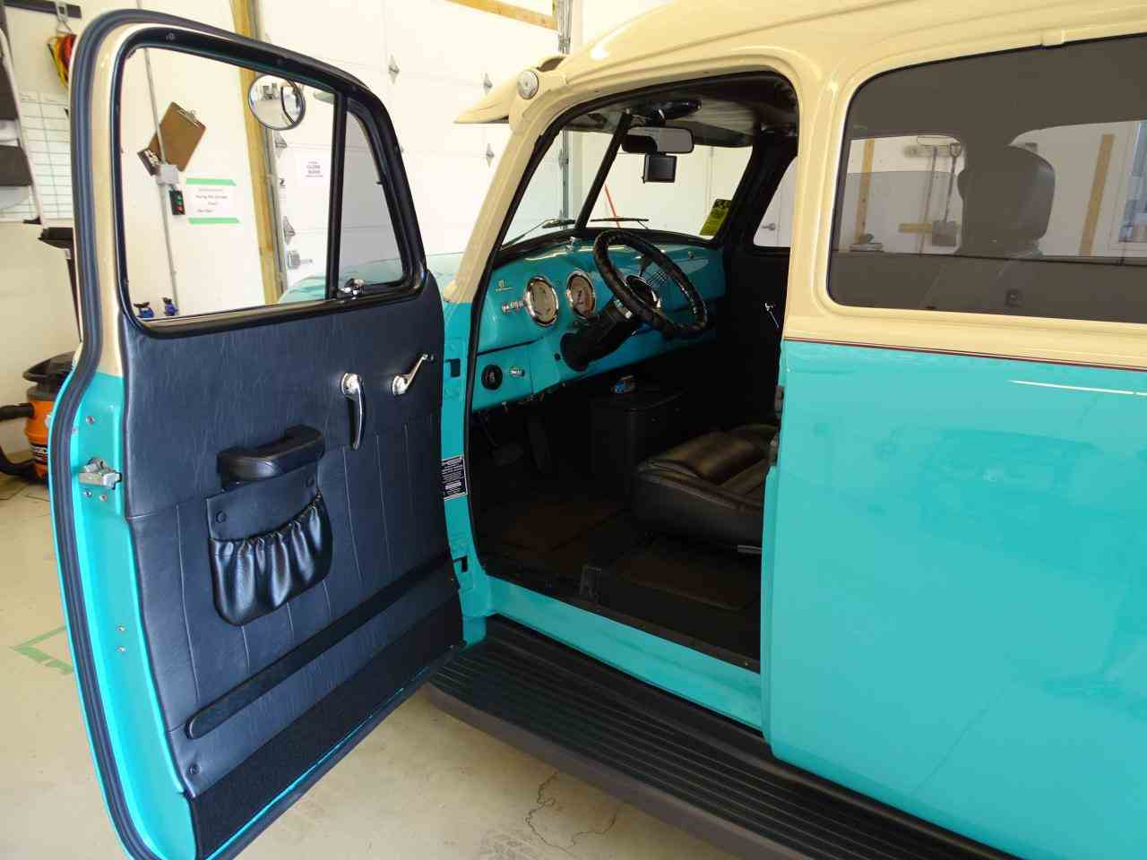 Large Picture of Classic '49 Suburban located in O'Fallon Illinois - $48,595.00 Offered by Gateway Classic Cars - St. Louis - LS7T