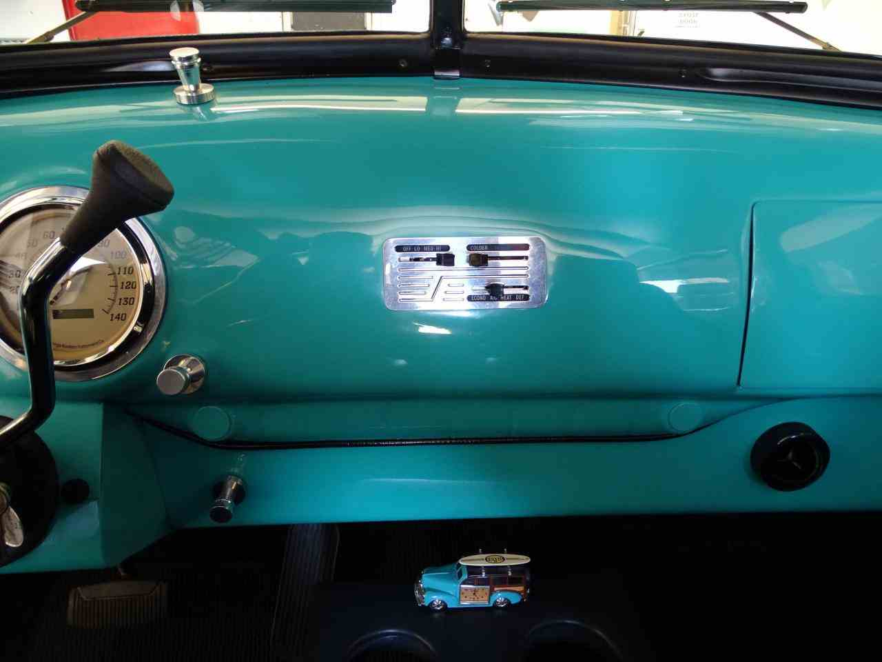 Large Picture of Classic '49 Chevrolet Suburban located in Illinois Offered by Gateway Classic Cars - St. Louis - LS7T