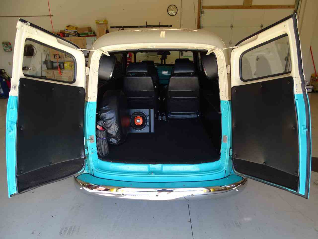 Large Picture of Classic '49 Chevrolet Suburban - $48,595.00 Offered by Gateway Classic Cars - St. Louis - LS7T