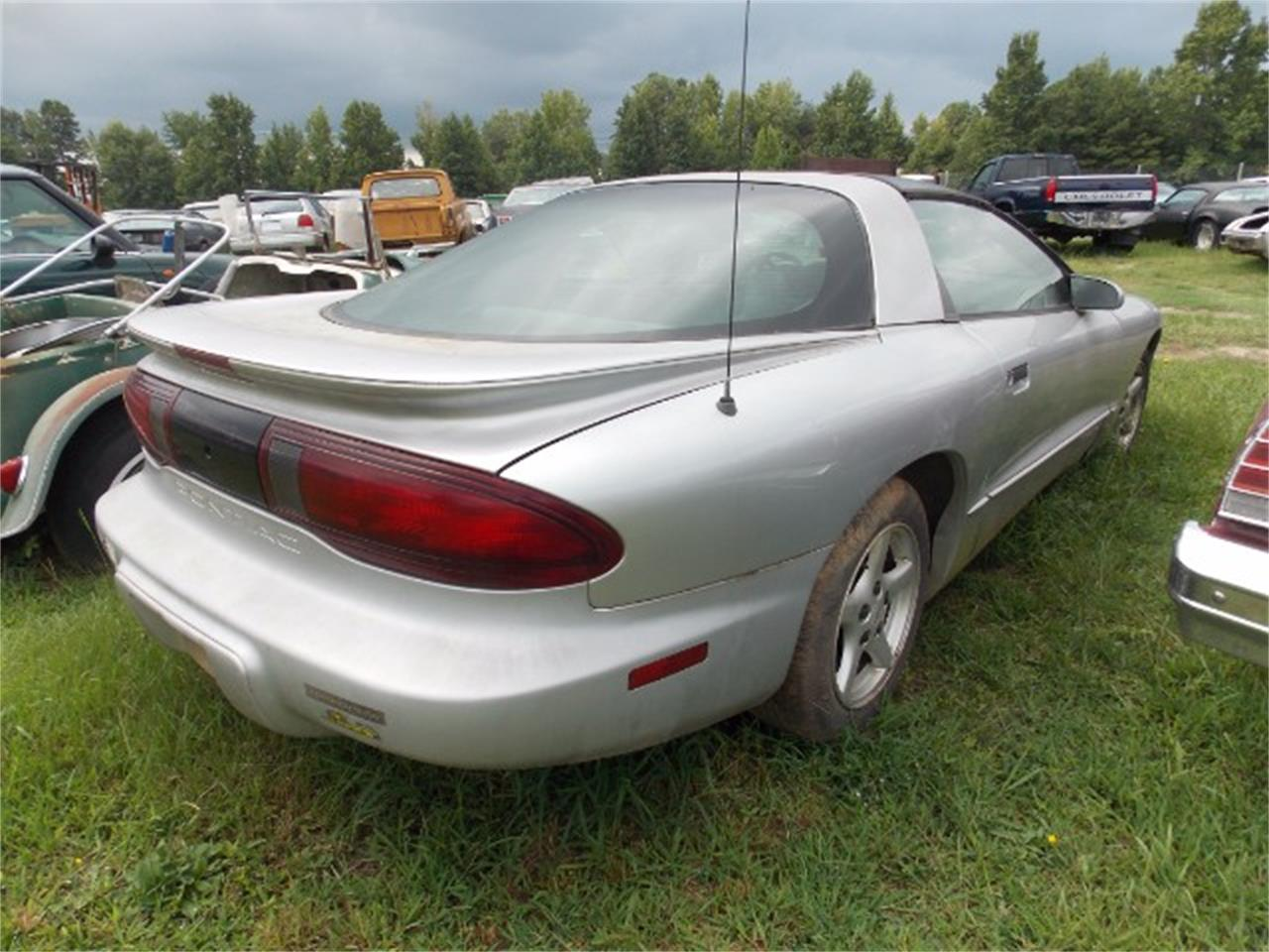 Large Picture of '97 Firebird - LNT7