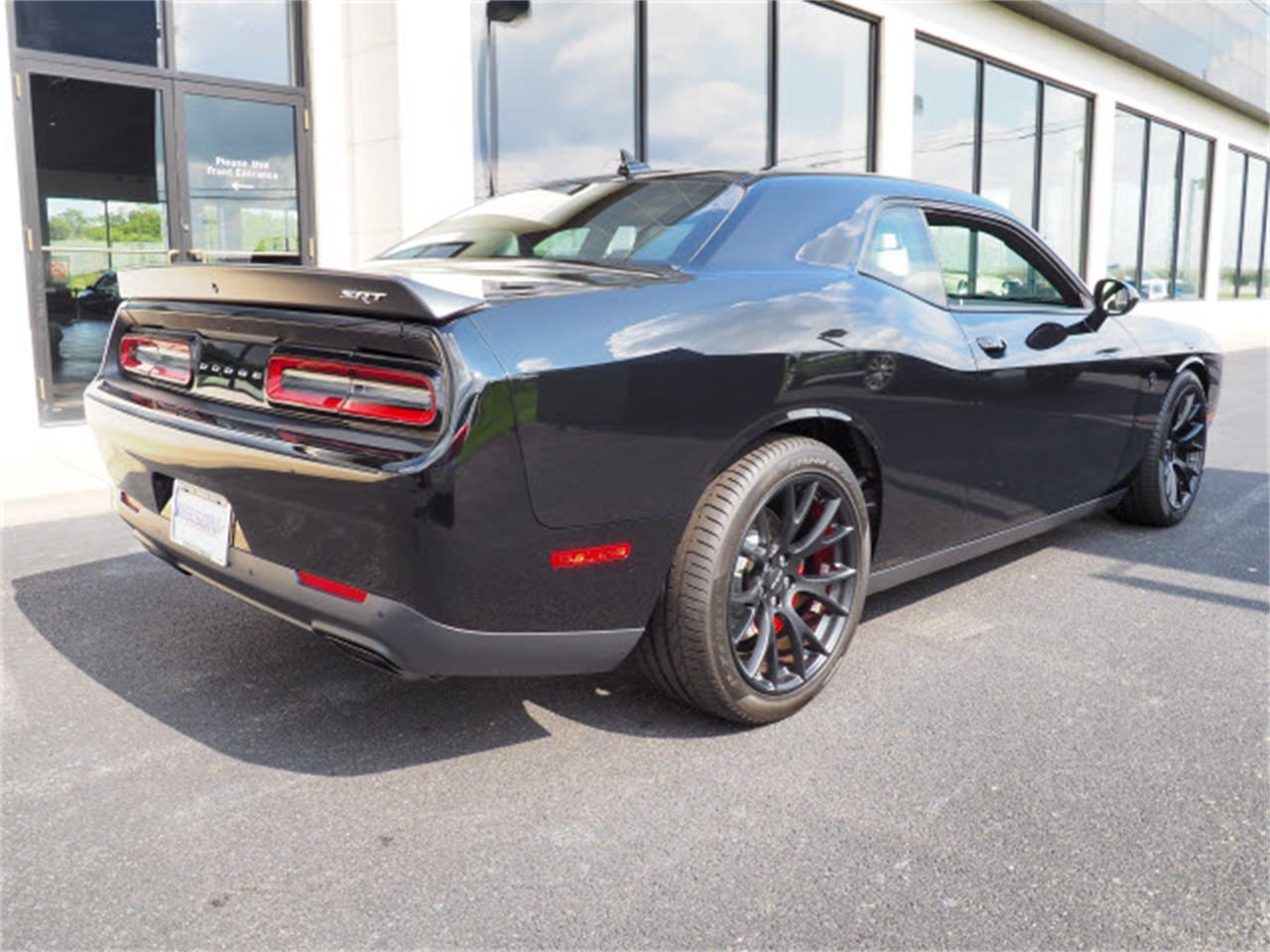Large Picture of '15 Challenger - LS7Y