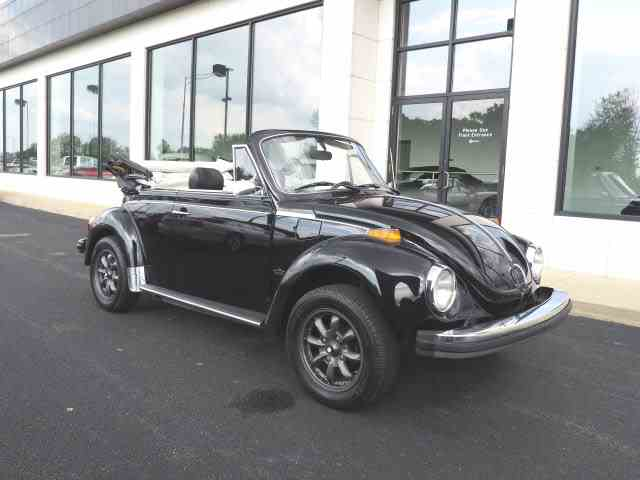 Picture of '78 Volkswagen Beetle - $14,999.00 - LS84
