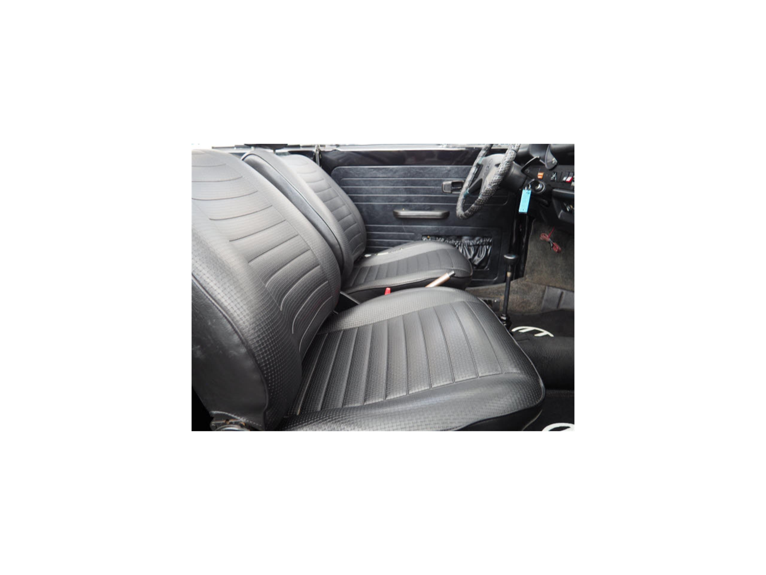 Large Picture of '78 Beetle - LS84