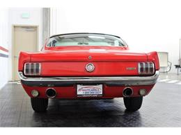 Picture of '66 Mustang - LS88