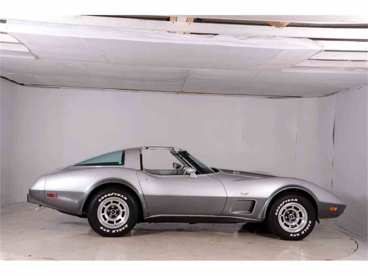 Large Picture of '78 Corvette - LS8A