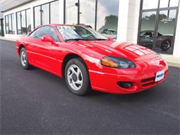 Picture of 1995 Dodge Stealth Offered by Nelson Automotive, Ltd. - LS8C