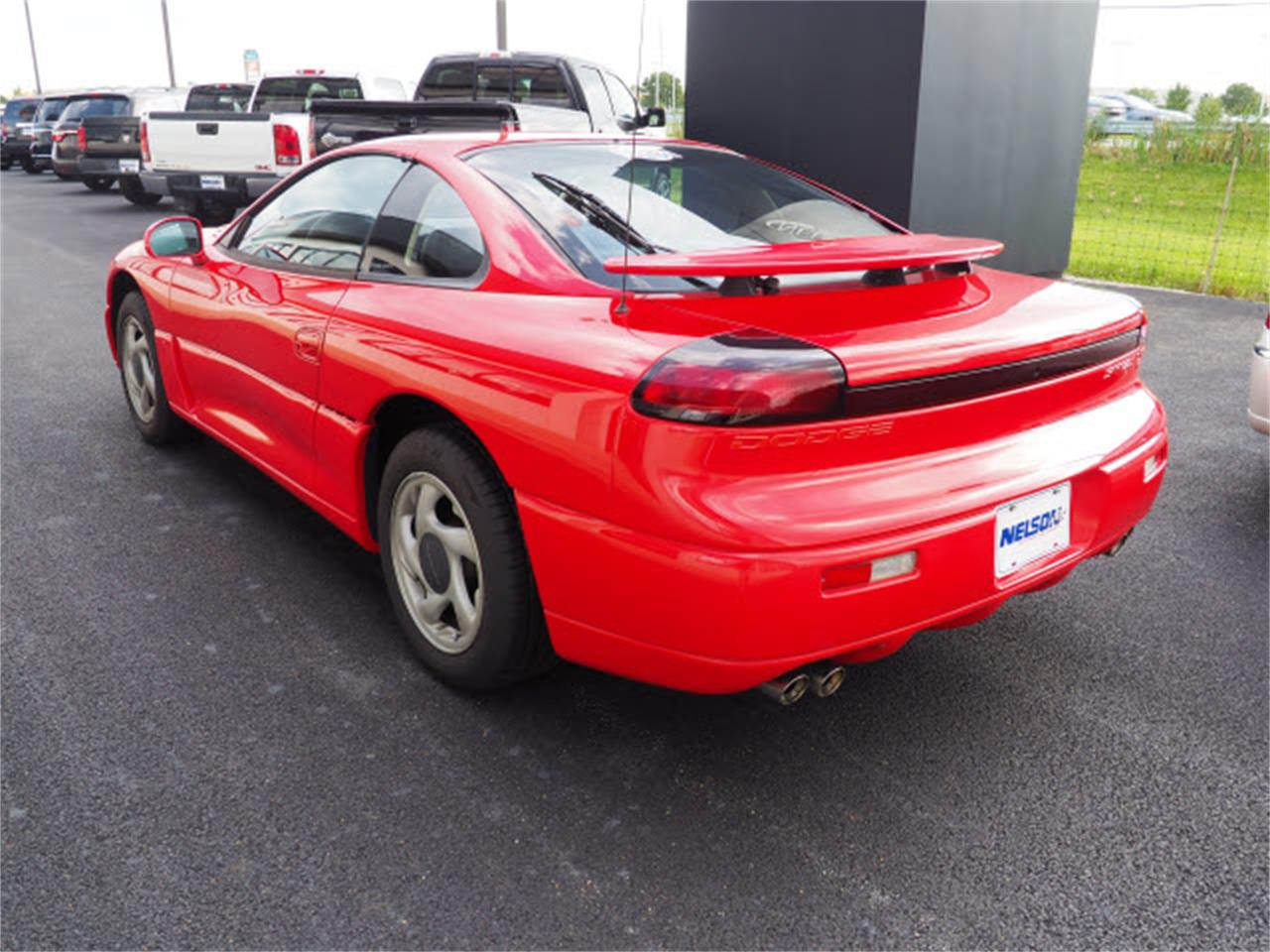 Large Picture of '95 Dodge Stealth Offered by Nelson Automotive, Ltd. - LS8C