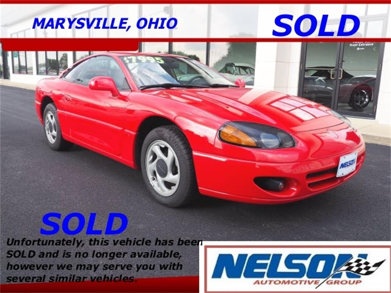 Large Picture of '95 Dodge Stealth located in Ohio - LS8C