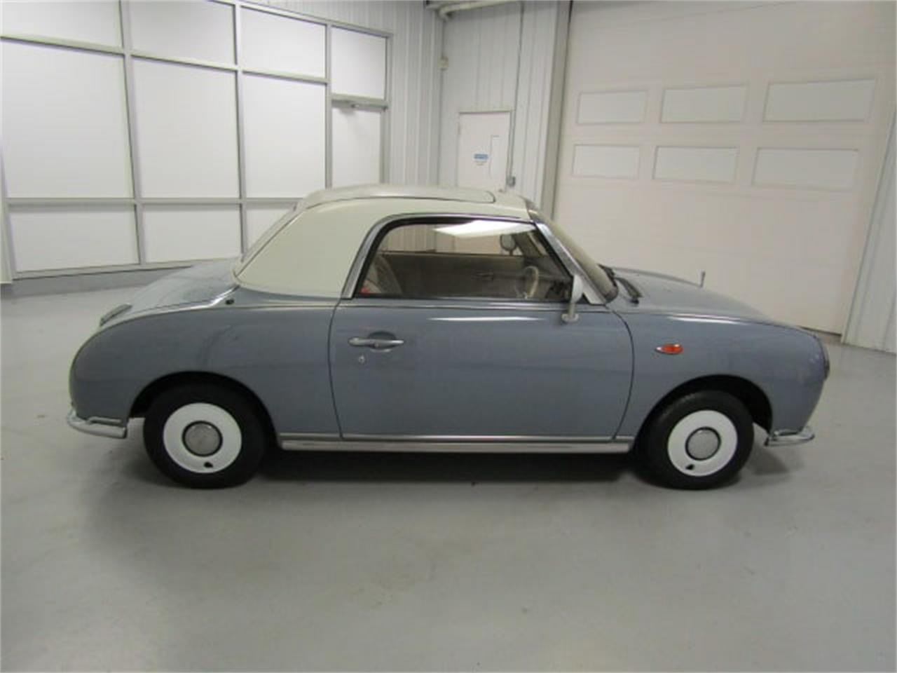 Large Picture of '92 Figaro - LS8L