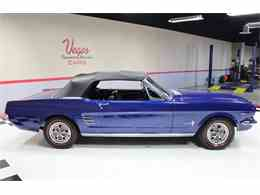 Picture of '66 Mustang - LS8N