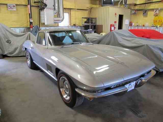 Picture of '67 Corvette - LS8R