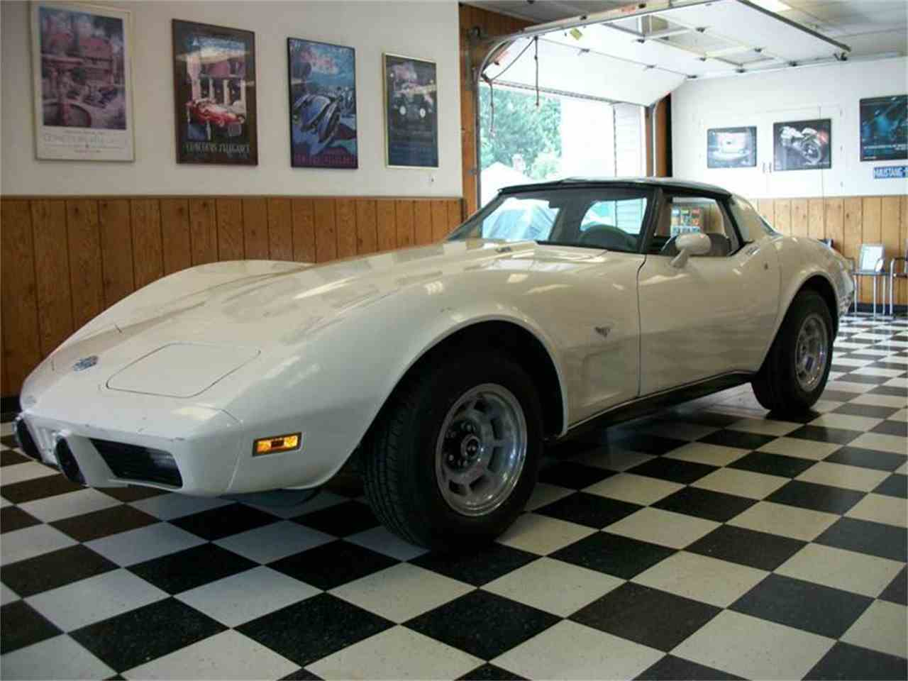 Large Picture of '78 Corvette - $8,995.00 Offered by Yono Brokerage Services, Inc. - LS8U