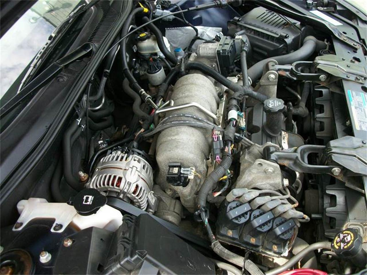 Large Picture of '08 Grand Prix - LS8V