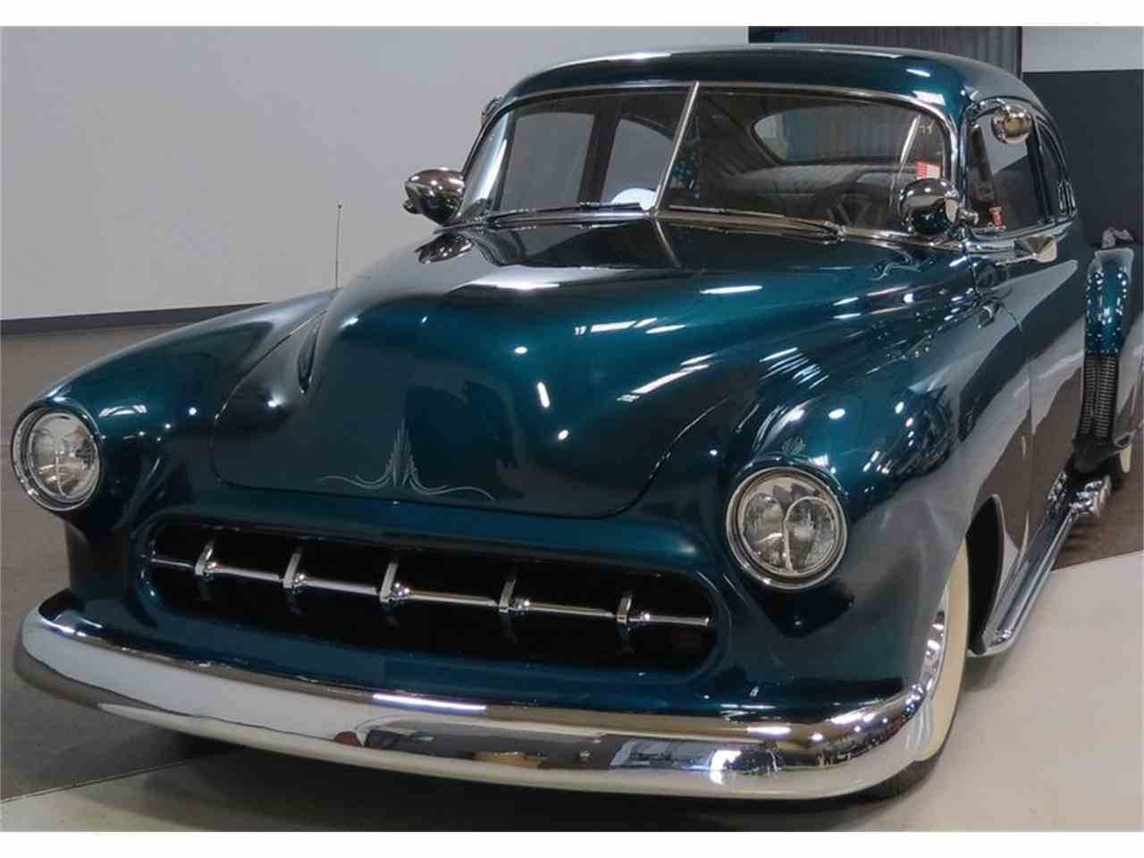 Large Picture of '51 Fleetline - LS8W