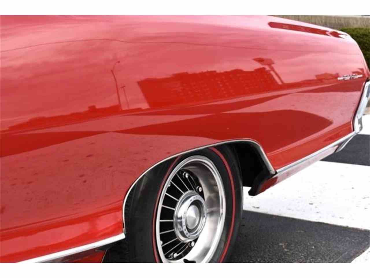 Large Picture of '65 Catalina - LS97