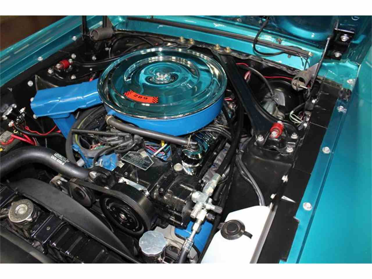 Large Picture of '68 Mustang - LS9G