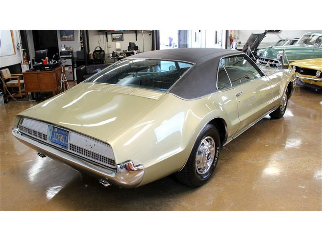 Large Picture of '67 Toronado - LS9K
